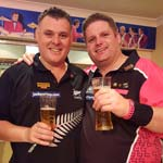 Last 32 - Having a Beer with Craig