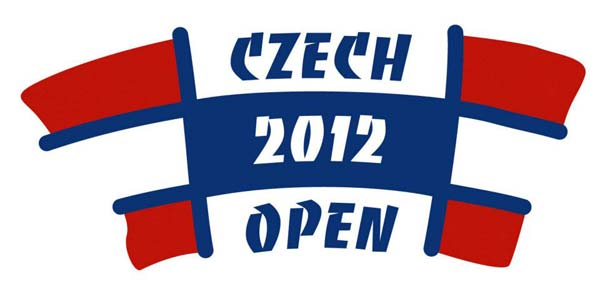 Czech Open 2012 Darts
